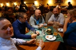 Social Evening in Restaurant Na Spilce
